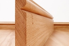 Wood-Skirting-Board-for-Solid-Wood